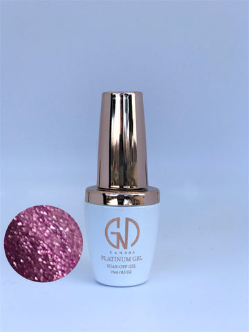 GND Platinum Gel #8 | GND Canada® - CM Nails & Beauty Supply