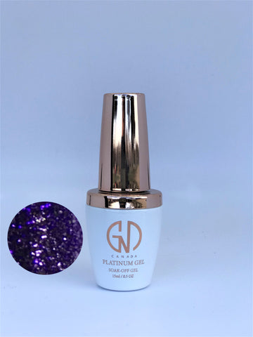 GND Platinum Gel #9 | GND Canada® - CM Nails & Beauty Supply