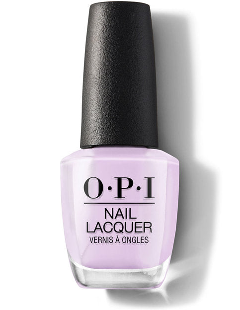 OPI Nail Lacquer - Polly Want a Lacquer? | OPI® - CM Nails & Beauty Supply