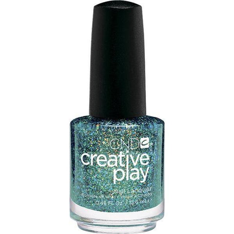 CND Creative Play Nail Polish - Express Ur Em-Oceans | CND - CM Nails & Beauty Supply