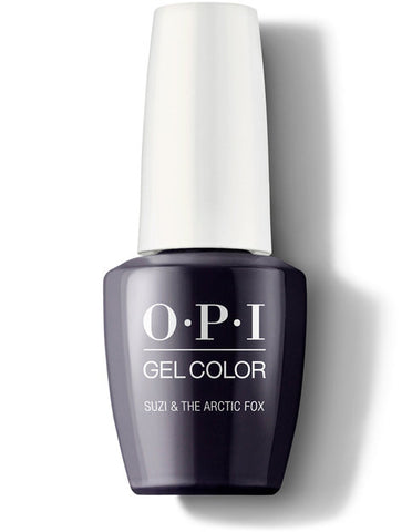 OPI GelColor - Suzi & the Arctic Fox | OPI® - CM Nails & Beauty Supply