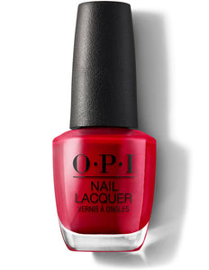 OPI Nail Lacquer - The Thrill of Brazil | OPI® - CM Nails & Beauty Supply