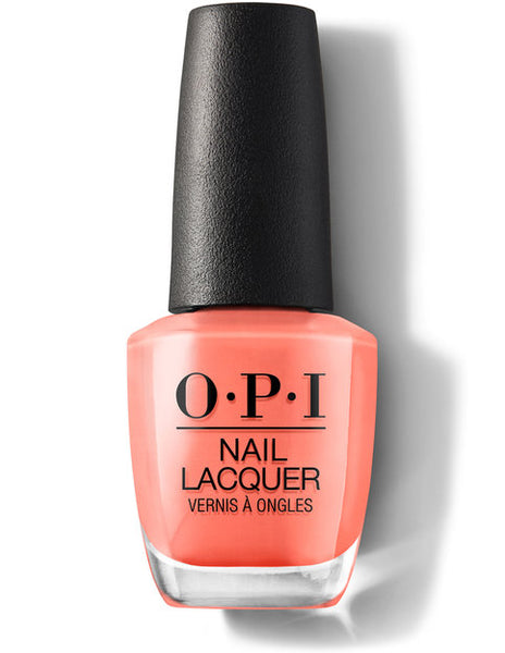 OPI Nail Lacquer - Toucan Do It If You Try | OPI® - CM Nails & Beauty Supply