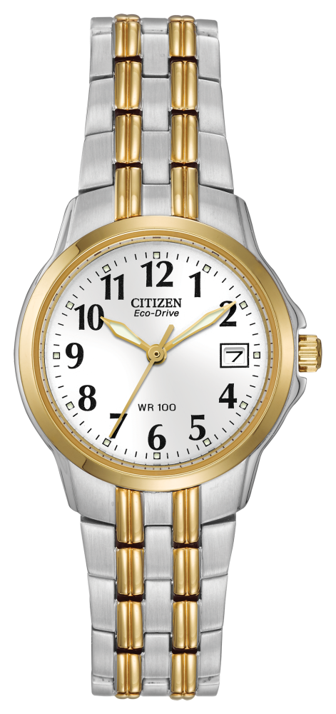 CITIZEN CORSO Eco-Drive Ladies Watch