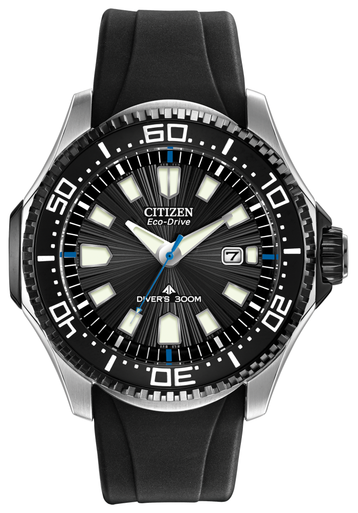 Promaster Diver by CITIZEN Eco-Drive