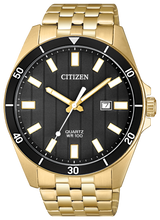 Load image into Gallery viewer, CITIZEN Quartz Mens Watch