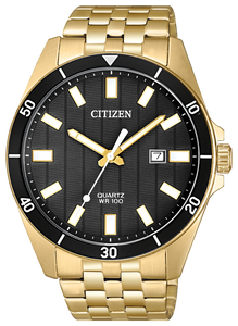 CITIZEN Quartz Mens Watch