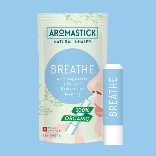 AROMASTICK - BREATHE