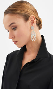 Earrings, Nexis 0001