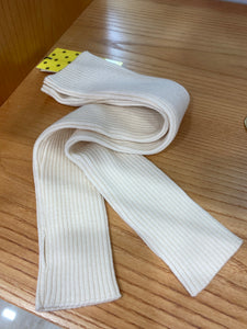 Arm warmers, Magil (Cream)