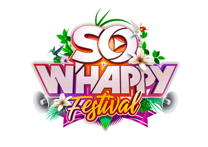 So W'Happy Festival