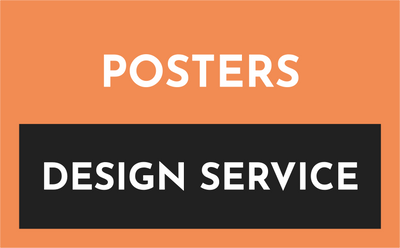 Posters Design Service | Posters Designers