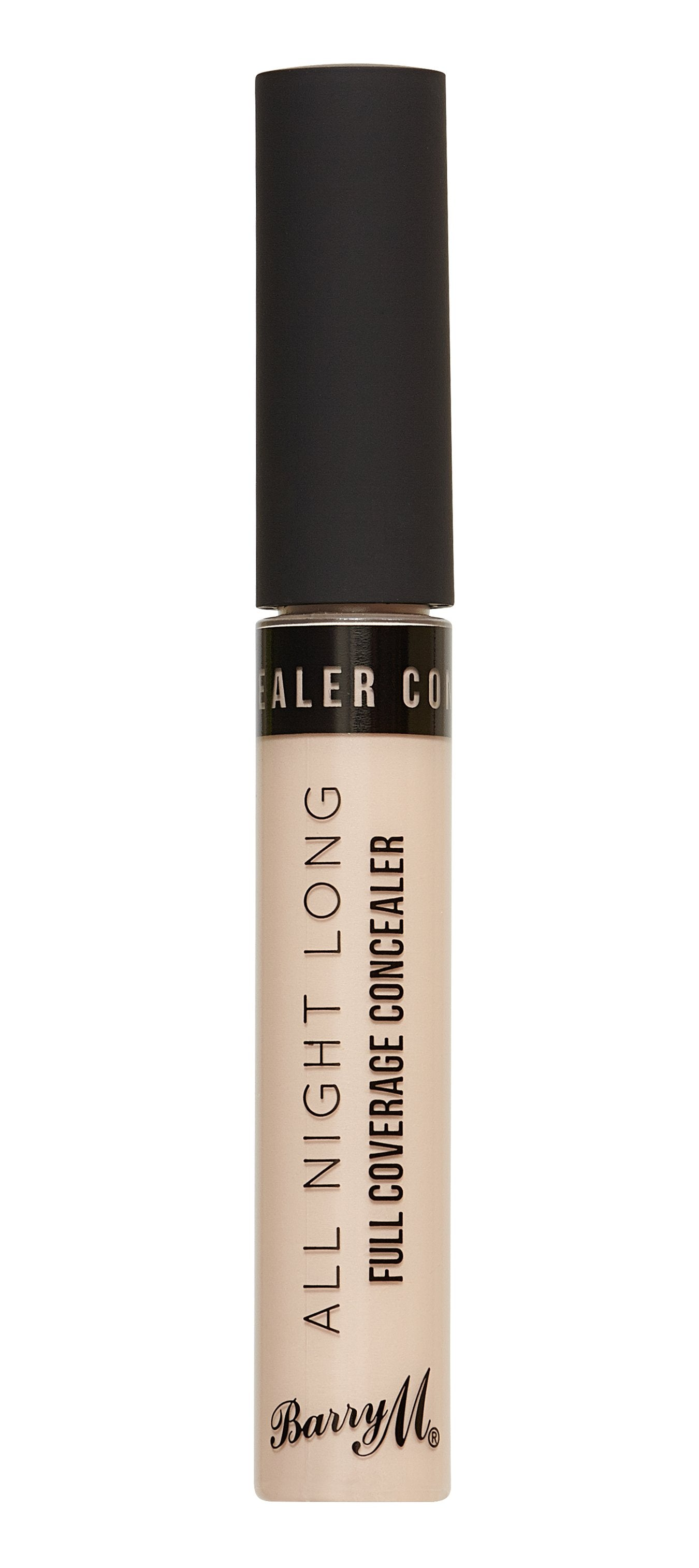 All Night Long Concealer Oatmeal