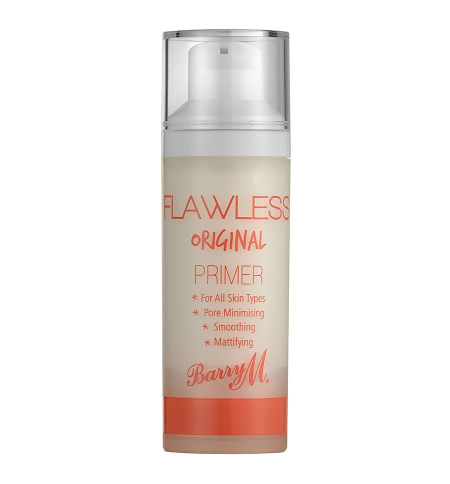 Flawless Brightening Primer