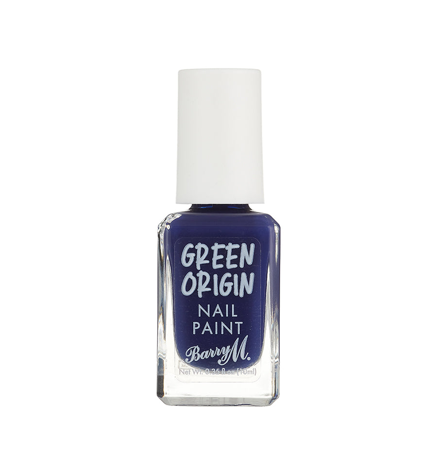 Green Origin Nail Paint Night Sky