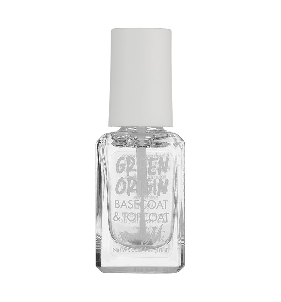 Green Origin Top Coat