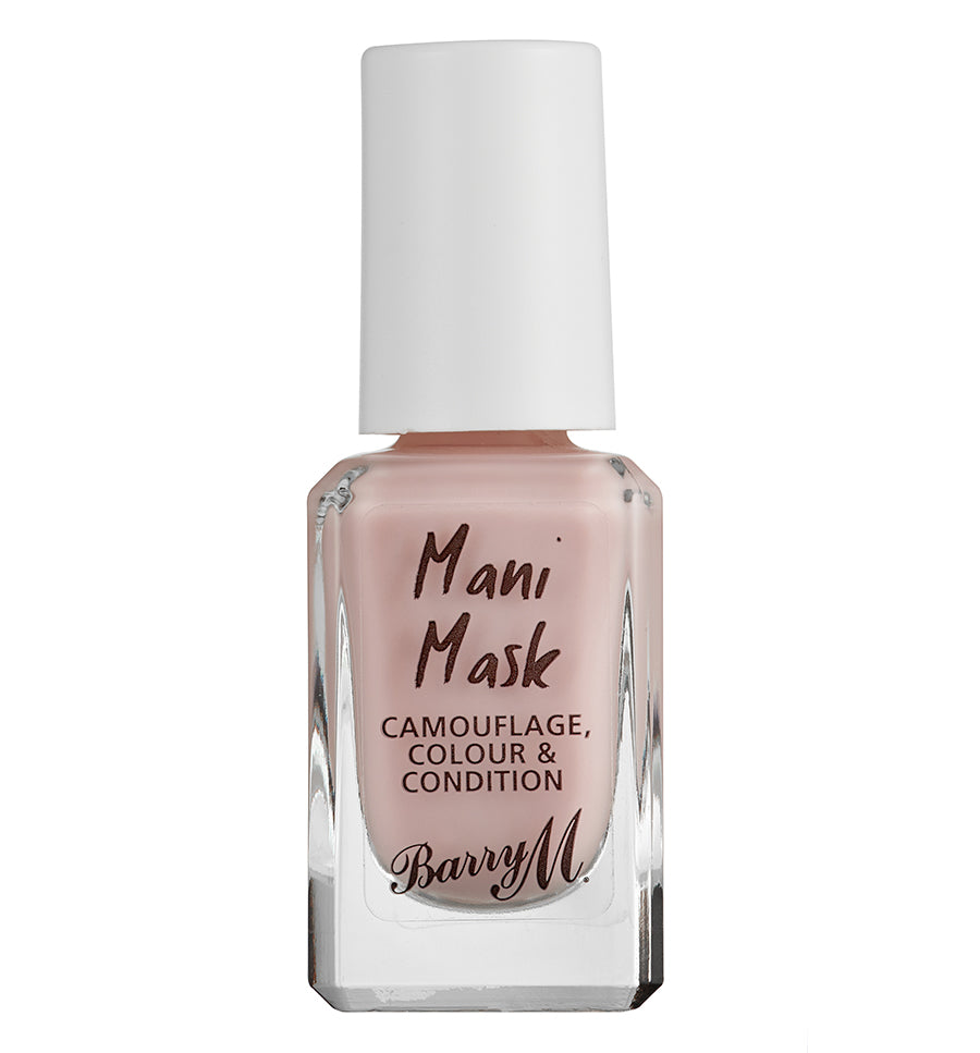 Nail Care Mani Mask CC - Birthday Suit