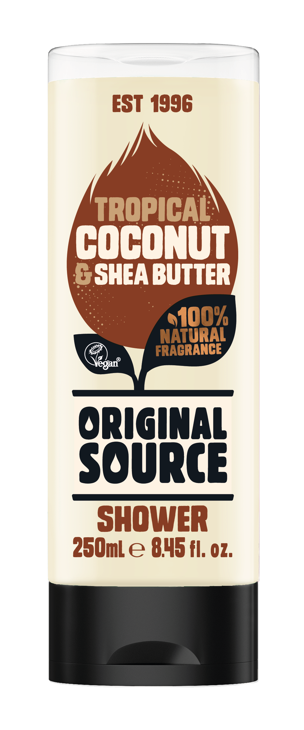 Original Source Coconut & Shea Butter