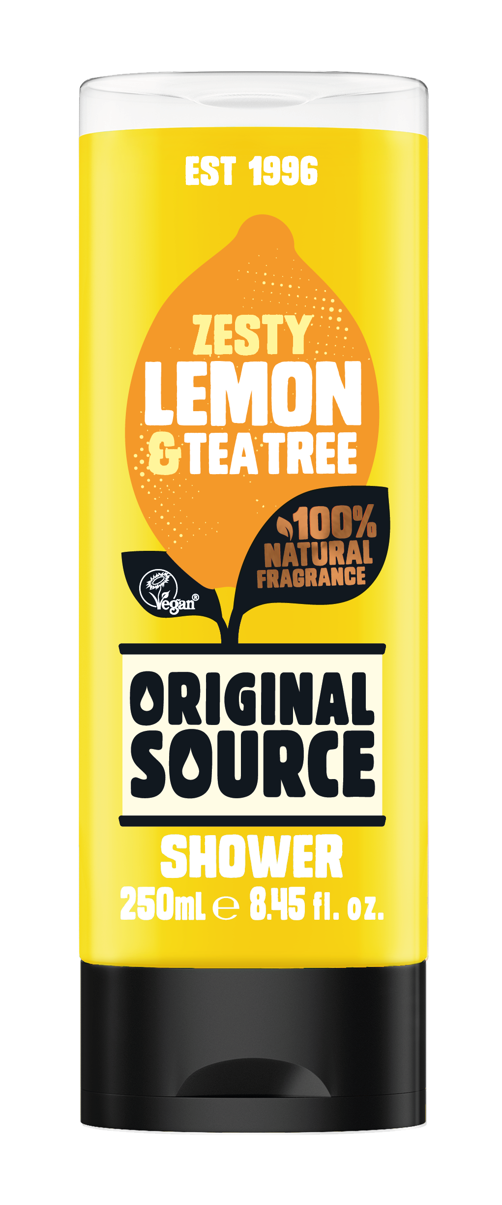 Original Source Lemon & Tea Tree