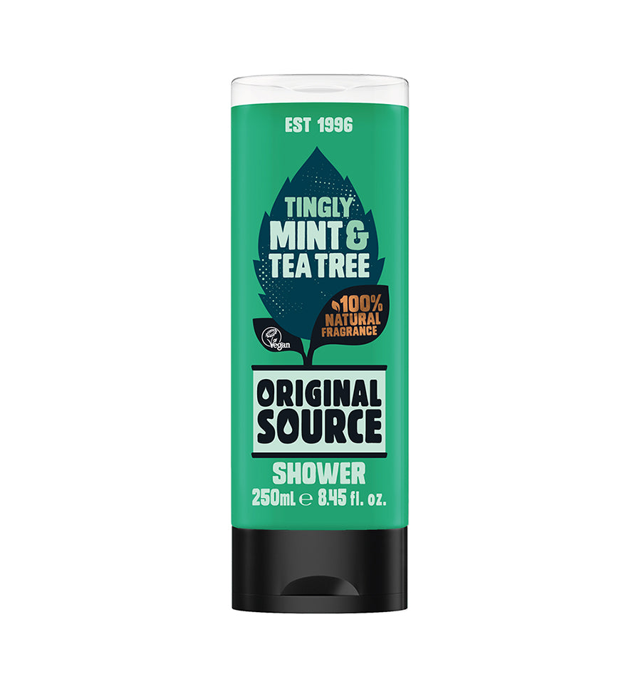 Original Source Mint & Tea Tree
