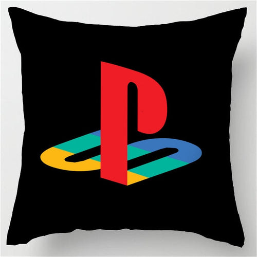 Authentic PlayStation Pillow Case