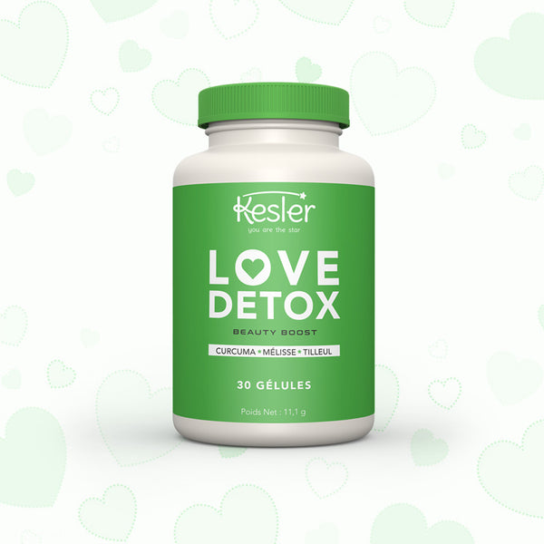 LOVE DETOX - BEAUTY BOOST