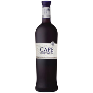 Cape Discovery Cabernet Sauvignon 2018 - pricing per case of 6 x 750ml