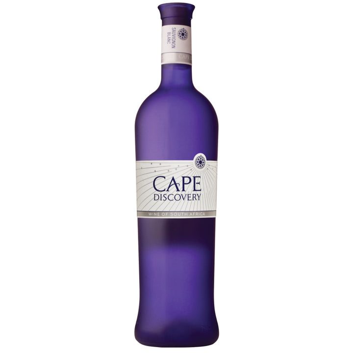 Cape Discovery Sauvignon Blanc 2020 - pricing per case of 6 x 750ml