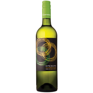 Openers Sauvignon Blanc 2020 - pricing per case of 6 x 750ml