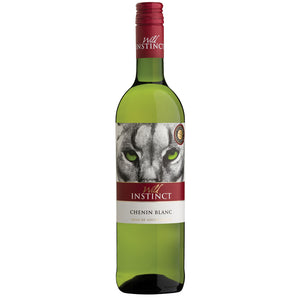 Wild Instinct Chenin Blanc 2019 - pricing per case of 6 x 750ml