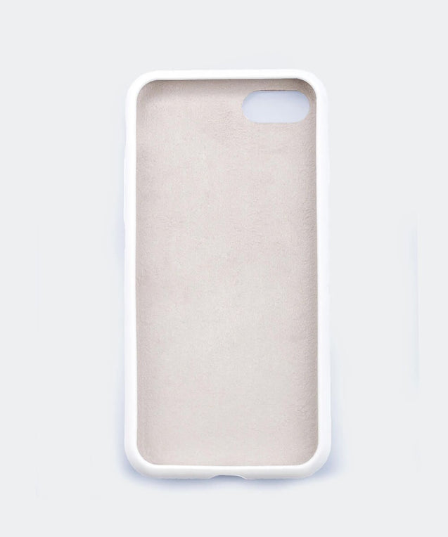 Funda Iphone 7 y 8 Tórtola Blanca