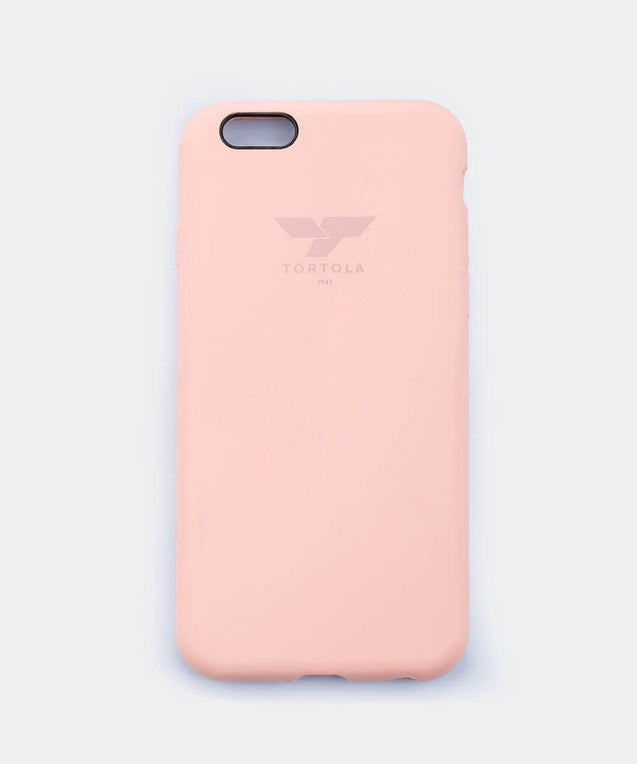 Funda Iphone 6 Tórtola Coral