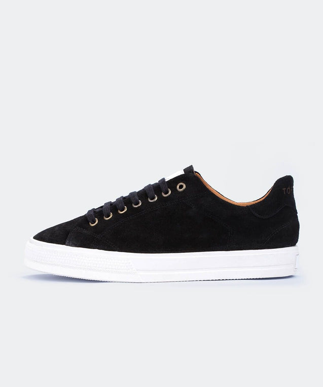 sneakers negras mujer