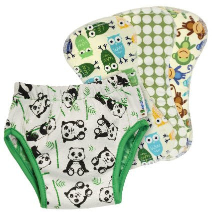 Best Bottom Potty Training Kit- Playful Pan