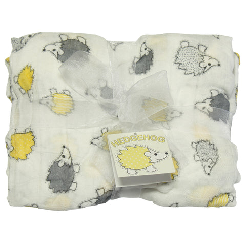 Best Bottom Bamboo Swaddling Blankets