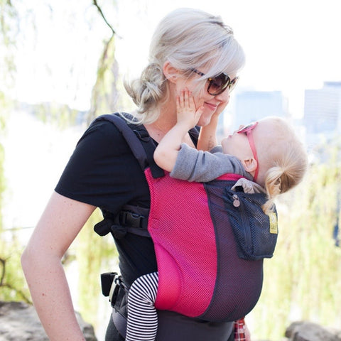 Lillebaby CarryOn Air Toddler Carrier