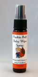 Punkin Butt Baby Wipe Spray