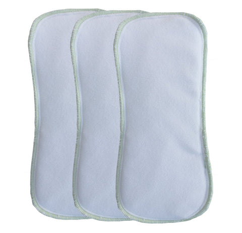 Buttons Diapers Daytime Microfiber Inserts