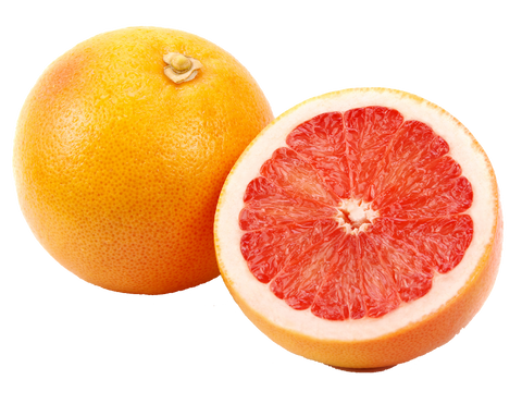 RAW Materials Pink Grapefruit Pure Essential Oil