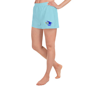 Cincinnati Mavericks Women's Athletic Short Shorts