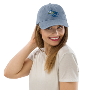 Cincinnati Mavericks Denim Hat