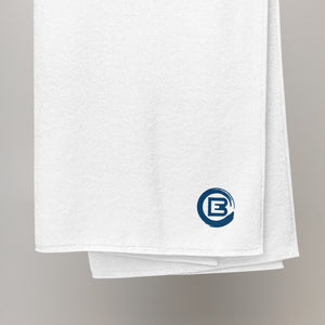 Oversized Turkish Cotton Towel