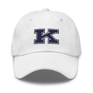 "Kilbourne ""dad"" hat"