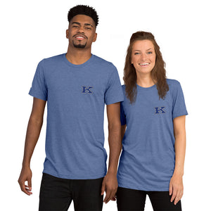 Kilbourne unisex short sleeve t-shirt