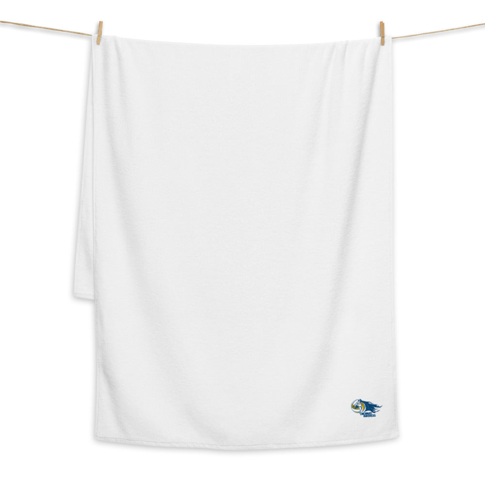 Cincinnati Mavericks Turkish Cotton Towel