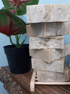 Shave Botanical Soap Bars