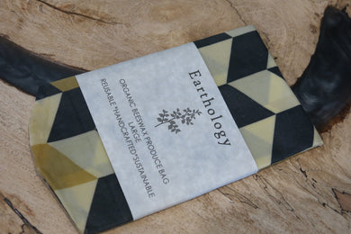 Beeswax Bag - Large