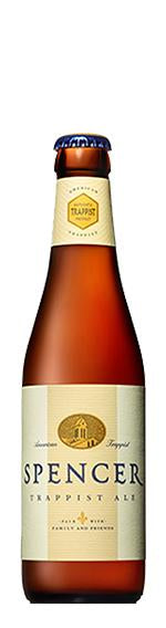Spencer Trappist Ale 75cl.