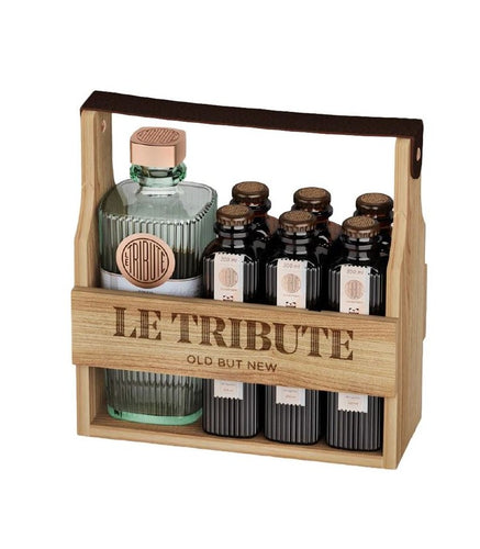 Pack Premium GIN Le Tribute