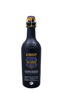 Chimay Barrica Cognac 75cl.
